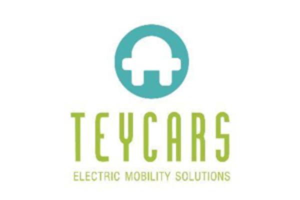 Logo Teycars
