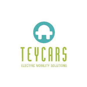Motos eléctricas de la marca Teycars