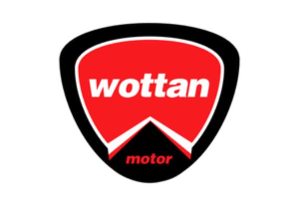 Logo Wottan