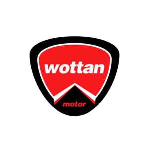 Motos eléctricas de la marca Wottan