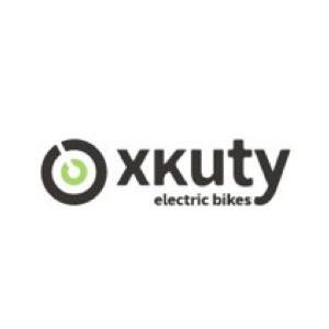 Motos eléctricas de la marca Xkuty