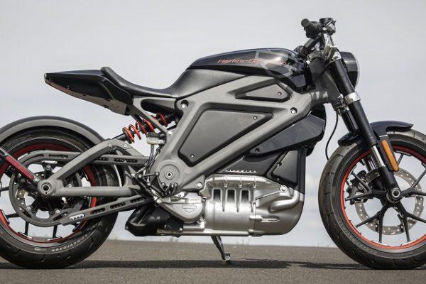 En 2019 tendremos la primera Harley-Davidson eléctrica