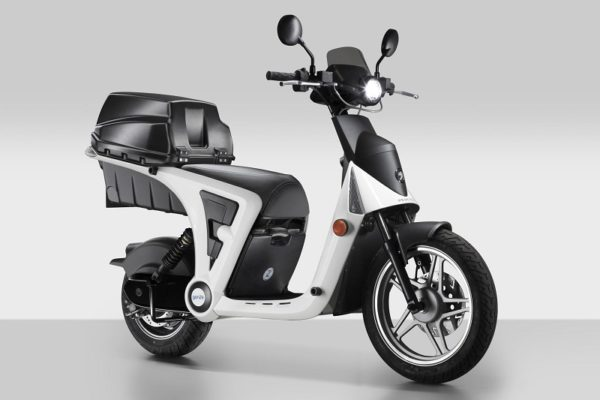Peugeot Scooters 2.0