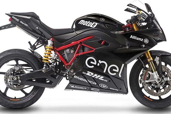 Energica Ego Sport Black, más cerca de la competición