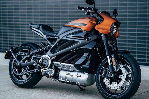 Ya puedes reservar la Harley-Davidson LiveWire