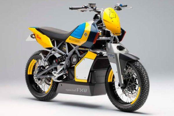 Bultaco entra en concurso de acreedores