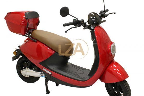 Moto eléctrica LZA Alondra