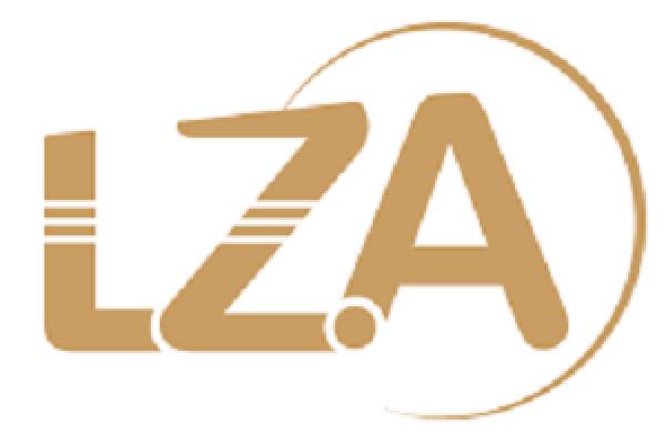 Logo LZA