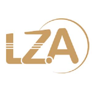 Motos eléctricas de la marca LZA