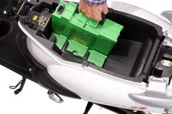 Baterías ultra-rápidas: 70 kilómetros en 5 minutos de carga