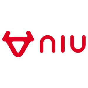 Motos eléctricas de la marca Niu