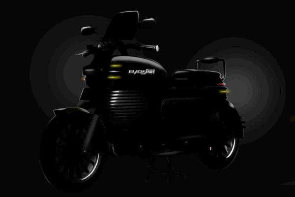 Blacksmith B2, la moto eléctrica barata que querrás probar