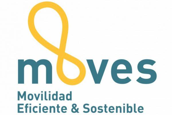 el plan MOVES proporciona incentivos a la movilidad sostenible para favorecer la transición ecológica
