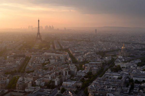 Así son las Zonas de Bajas Emisiones en las principales capitales europeas