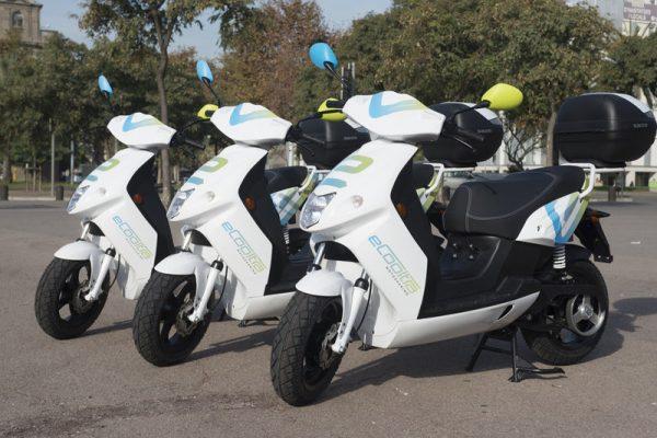 6 razones para conducir una moto eléctrica.