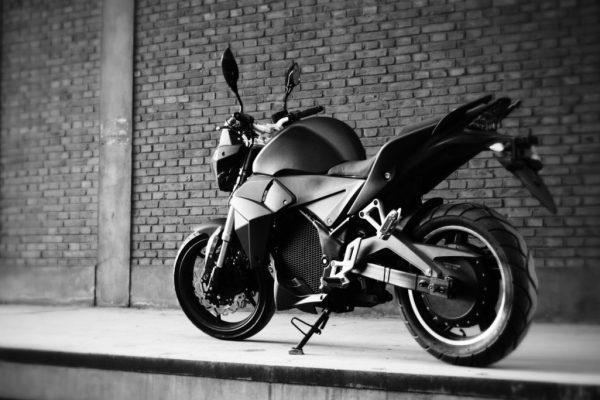 Evoke Urban Classic, potencia y clase para una moto de aires vintage