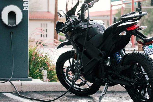 Las matriculaciones de motos aumentan como hace diez años según ANESDOR