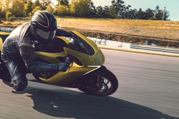 Damon Hypersport, la moto eléctrica deportiva más competitiva