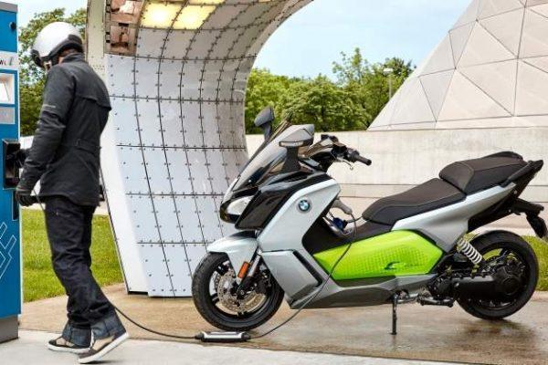 Las ventas de motos eléctricas en Europa se duplican respecto el 2018