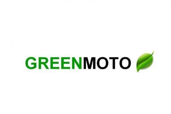 Logo Green Moto