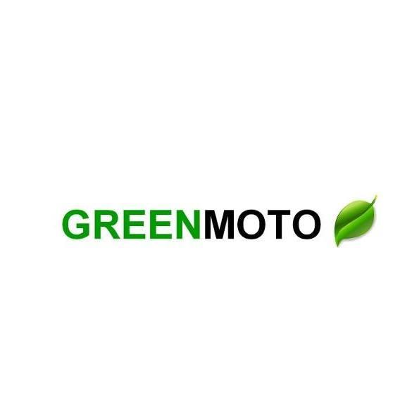 Motos eléctricas de la marca Green Moto