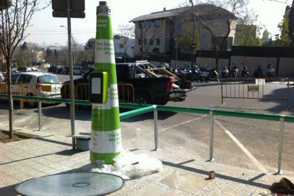 eCooltra sigue apostando por el transporte sostenible en Barcelona
