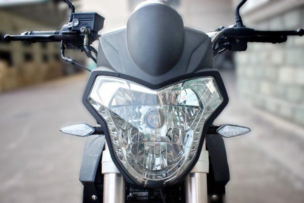 ElectroForce, la nueva marca de motos eléctricas con unos precios muy interesantes