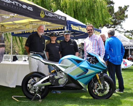 Team Quail-Motorcycle-Gathering