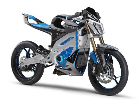 Yamaha-PES1