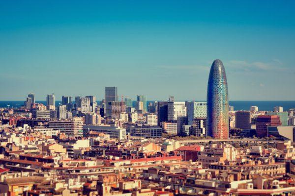 Nueva Normativa Barcelona 2020, prohibido pasar a motos anteriores a 2003