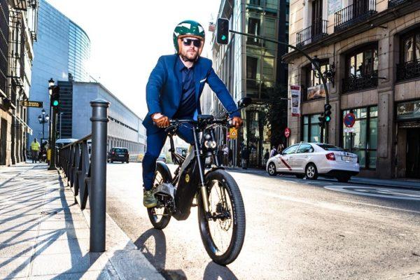 Bultaco Albero, la nueva Moto-Bike