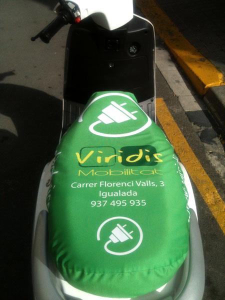 Electromaps visita Viridis