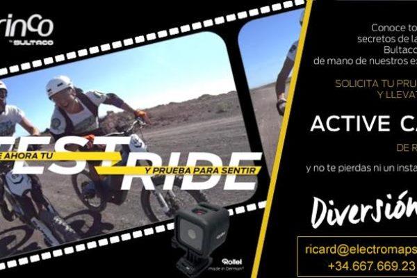 Promoción Bultaco