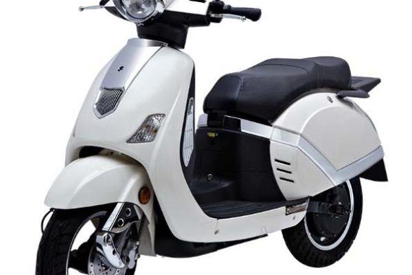 Quazzar: motos eléctricas diseñadas en España