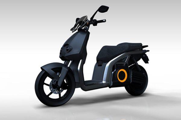Silence y Omoove se unen por el scooter conectado