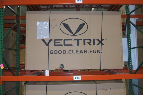 Vectrix en quiebra subastará todos sus activos: 75 scooters y 100 packs de baterías