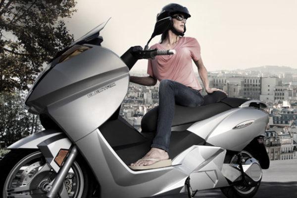 Aprobadas nuevas ayudas para la compra de motos y bicicletas eléctricas