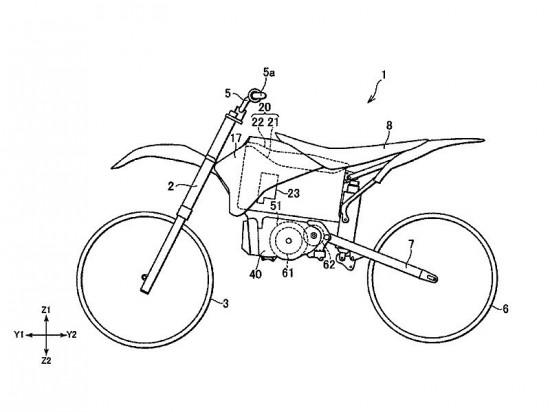 yamaha-motocross-electrica
