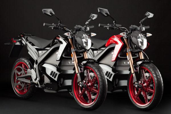 Zero Motorcycles llama a revisión a 4 de sus modelos por un grave fallo en el motor