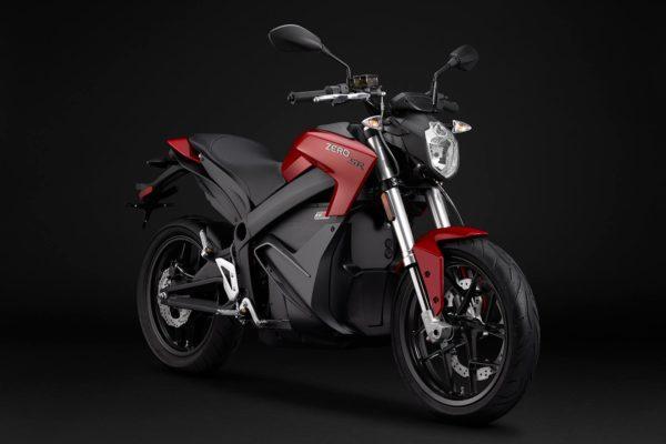 Zero motorcycles presenta su nueva gamma para el 2015